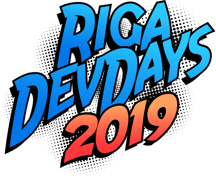 Riga Dev Days 2019