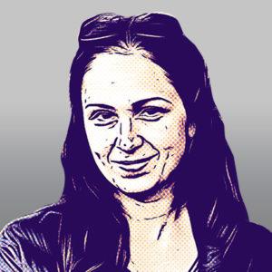 Alissa Bonas
